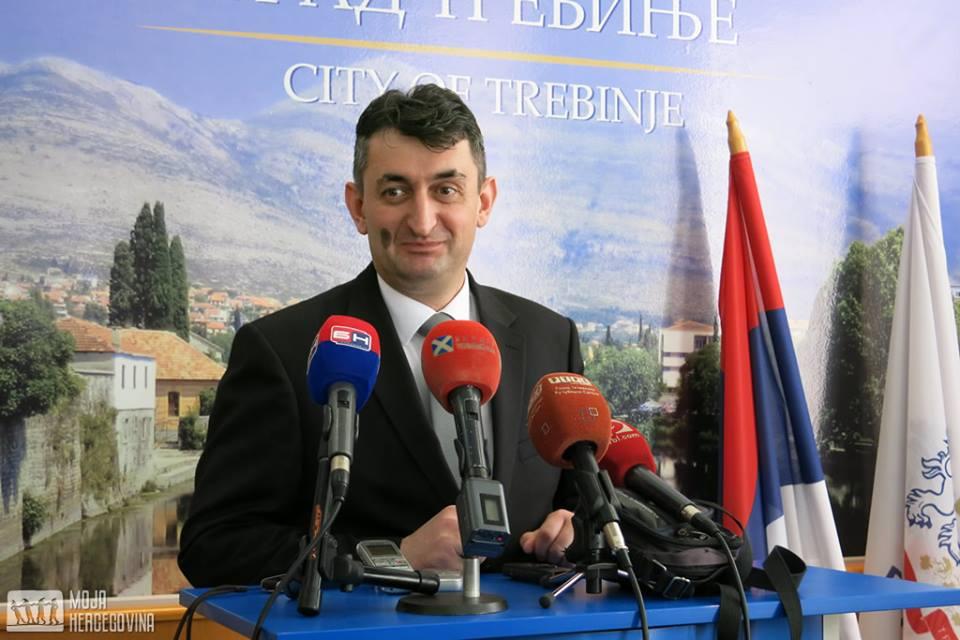 Susret sa privrednicima u Trebinju i Mostaru
