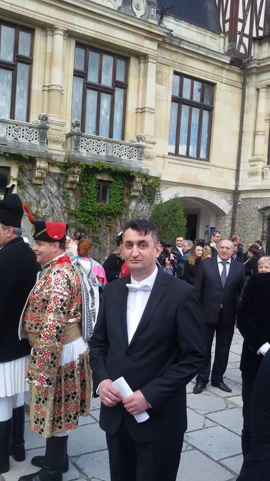 Kraljevski dvorac Peleš