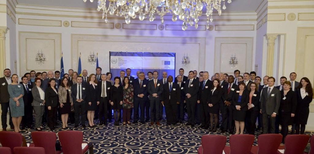 Međunarodni krivični sud - Seminar na visokom nivou