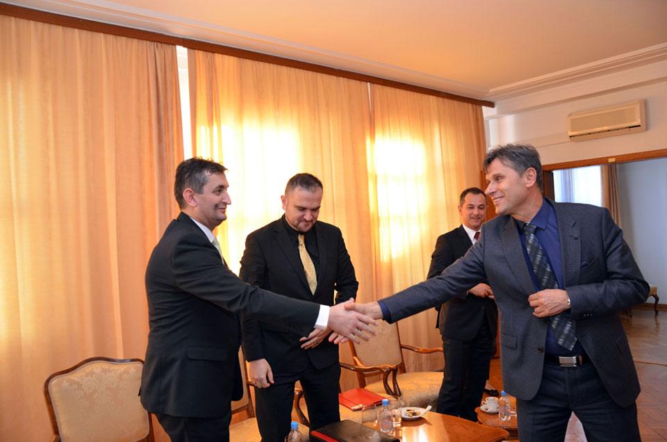 Premijer Novalić primio novoimenovane ambasadore Bosne i Hercegovine