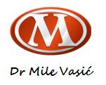 Dr Mile Vasić