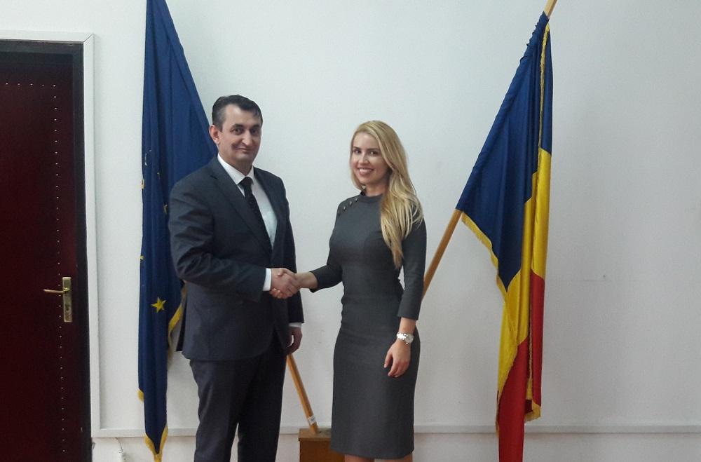 Sastanak u ministarstvu turizma Rumunije