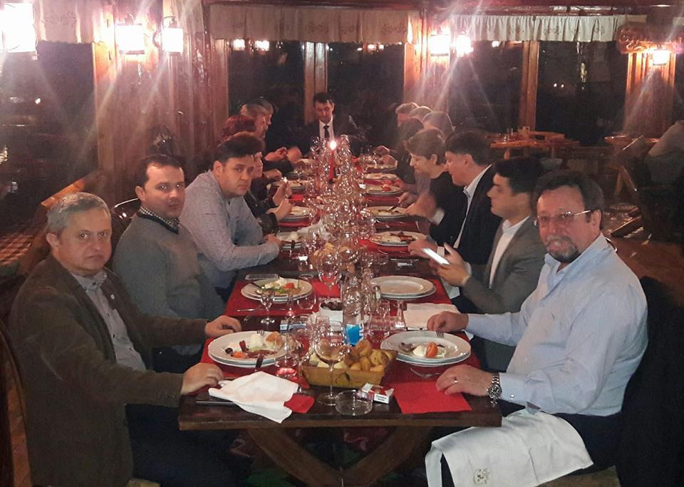 Sastanak sa predstavnicima komora tuzlanskog kantona