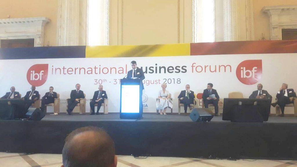 Međunarodni poslovni forum